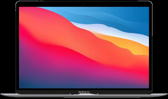 Apple MacBook Air Ram 8GB /SSD 256GB