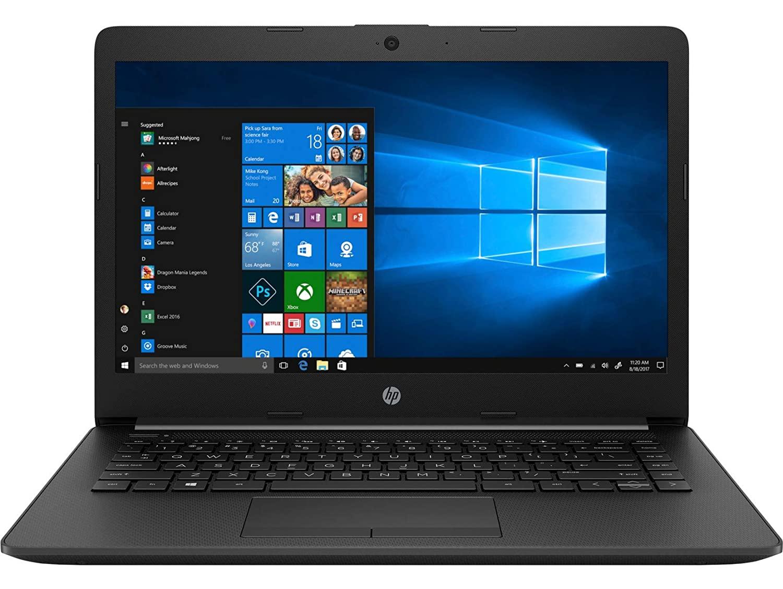 Laptop HP Brand New Core I5 Ram 8GB HDD 1TB LED 14Inch