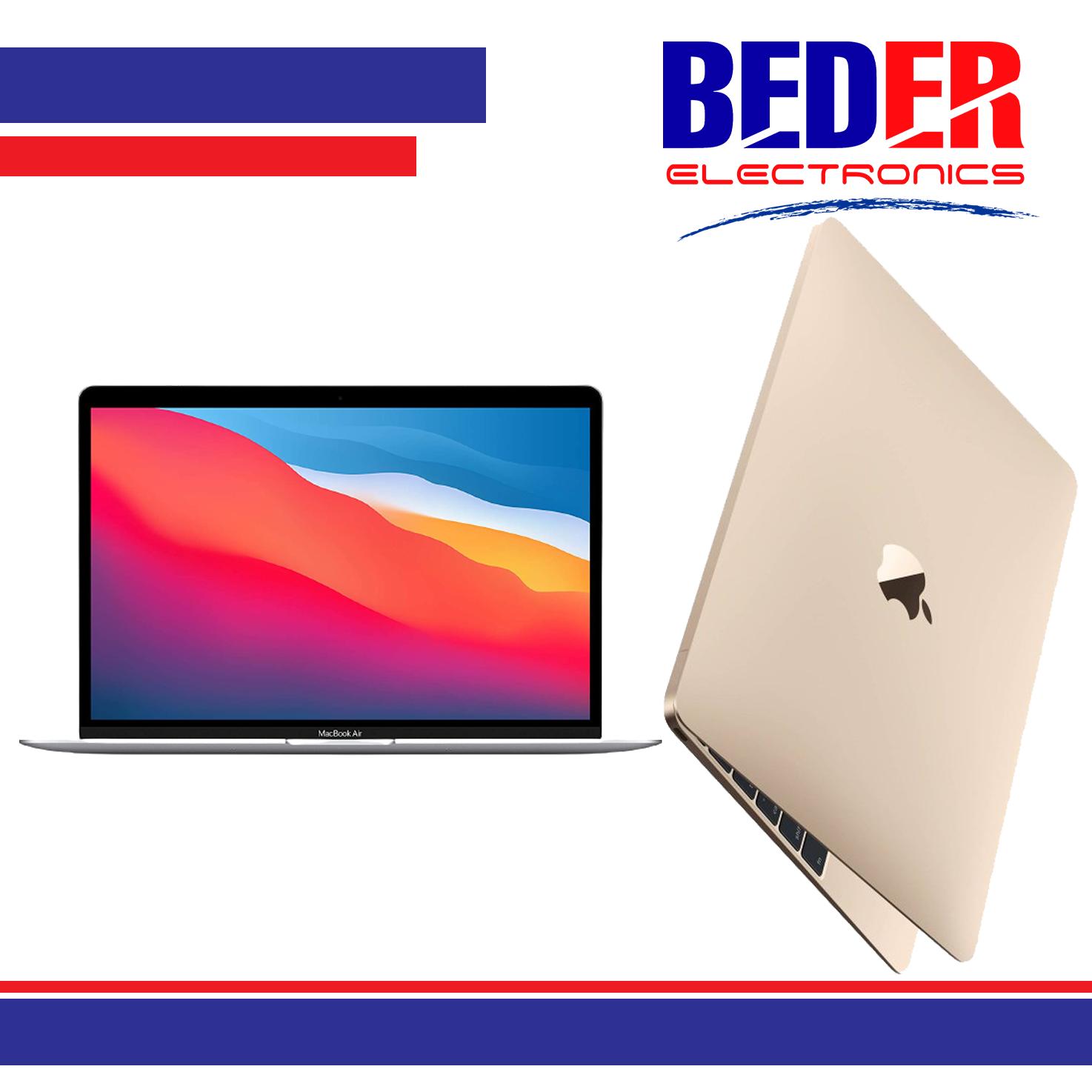 Apple MacBook Air Ram CPU I5 8GB /SSD 256GB