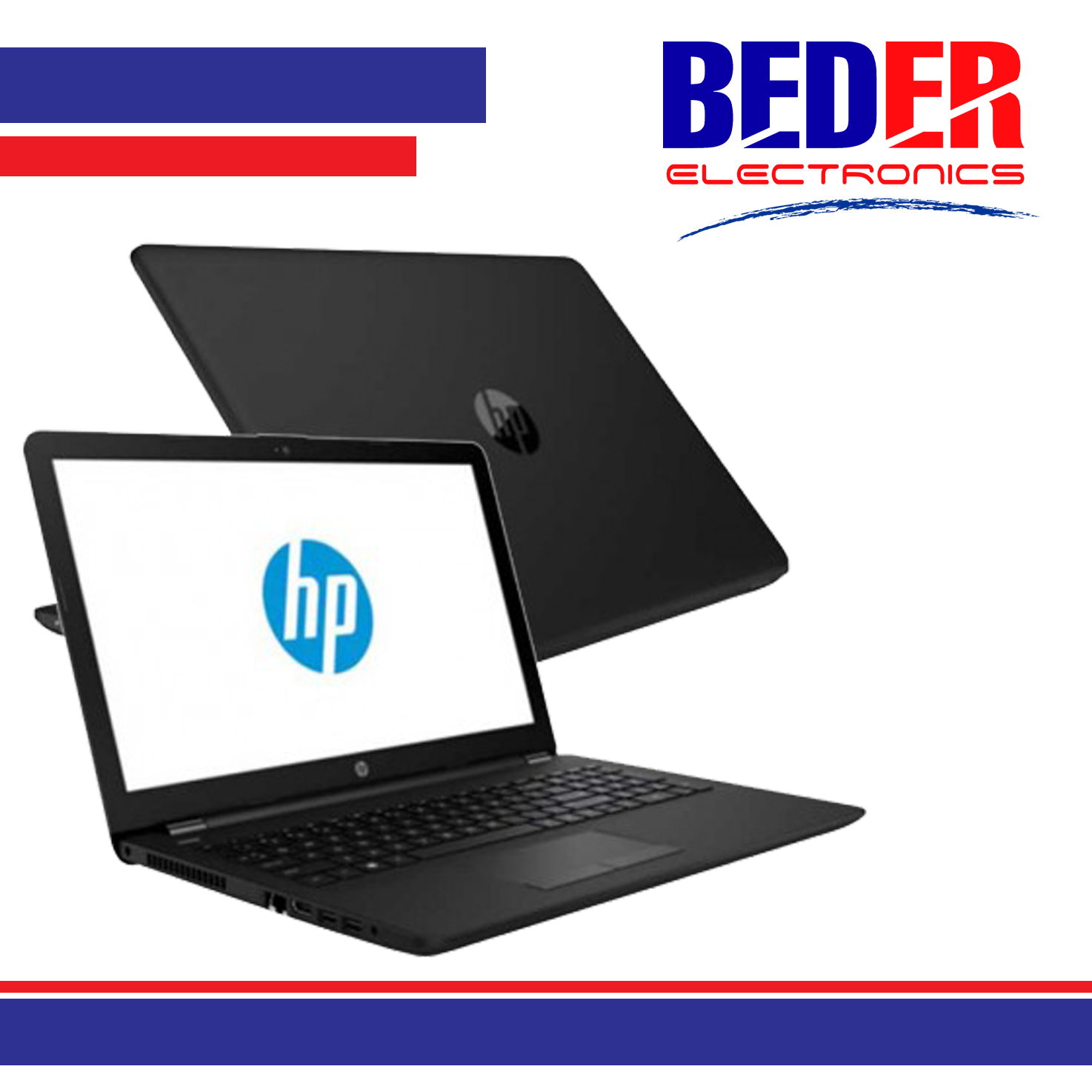 Laptop HP Brand New DUAL CORE