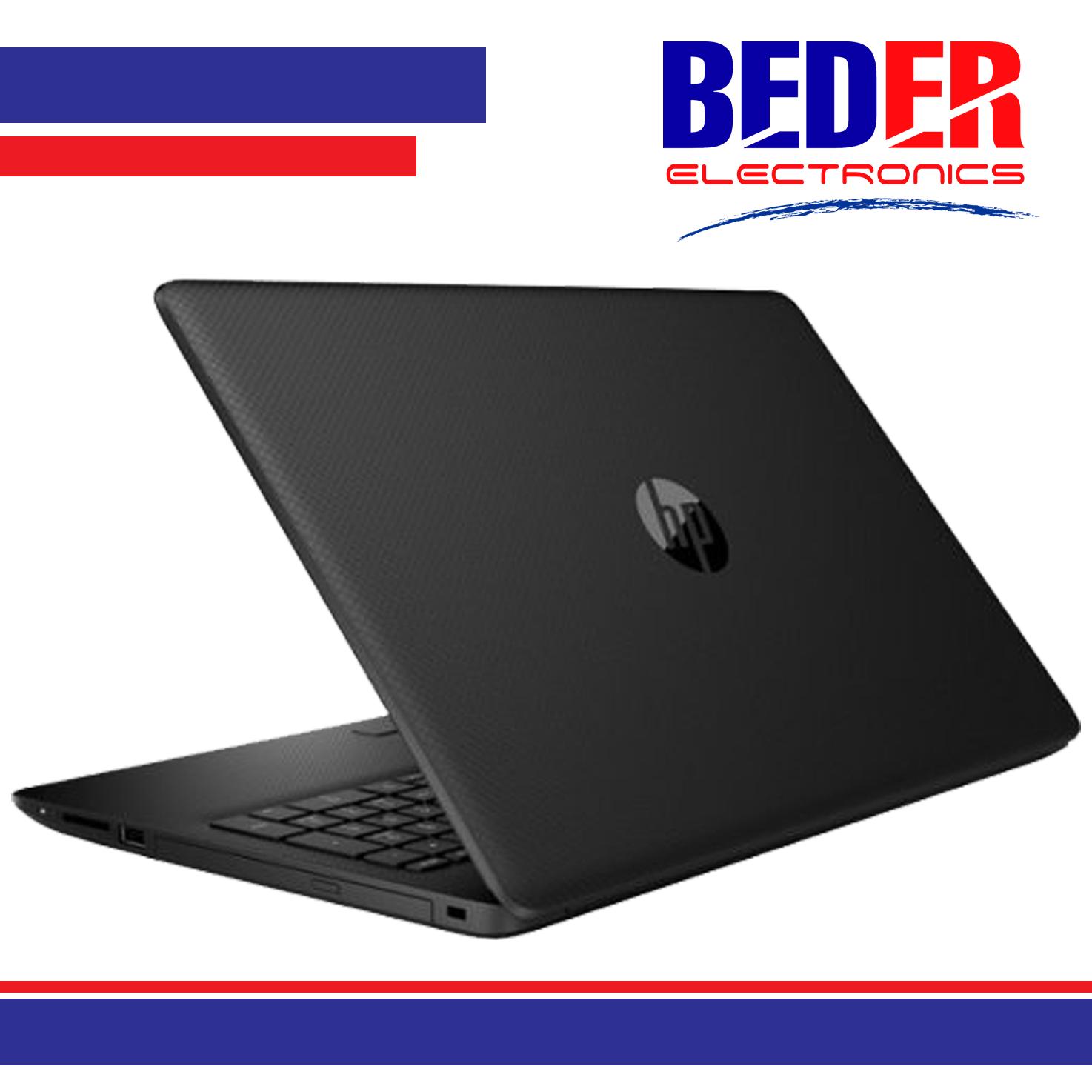 Laptop HP CPU Core i7, Ram 8GB, HDD 1TB, 14INCH