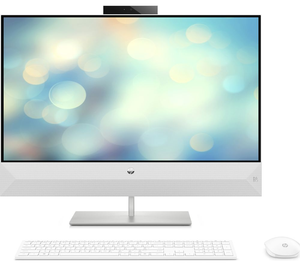 All In One HP Pavilion I7/16/1TB Screen 27 INCH
