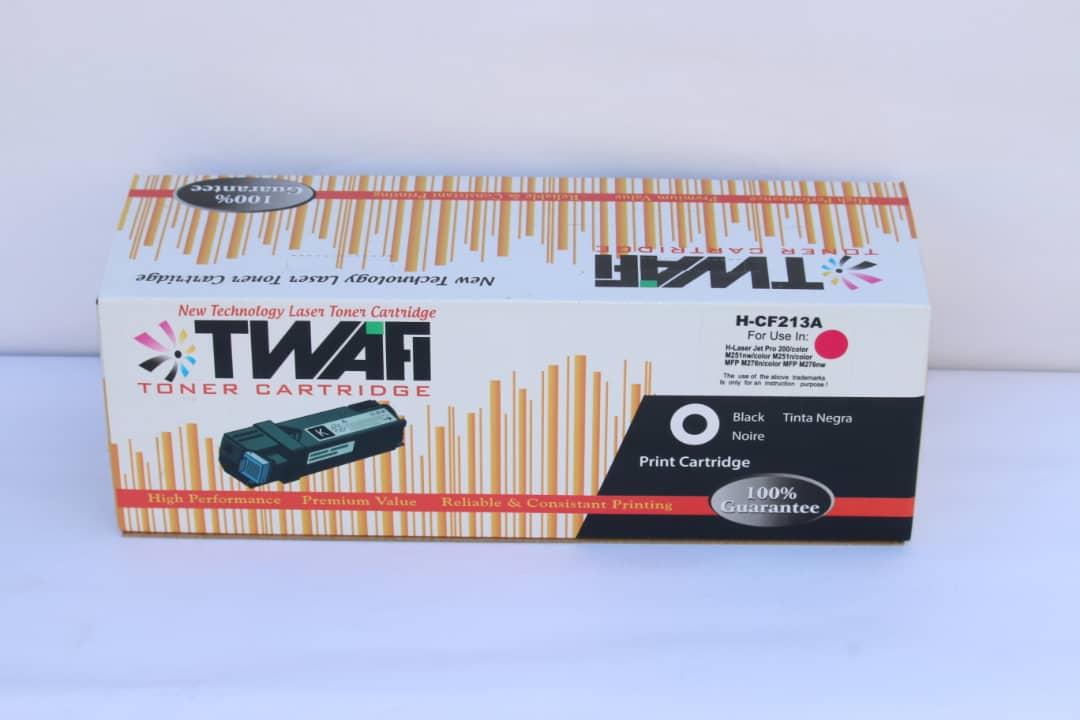 TONER 213 A TWAFI
