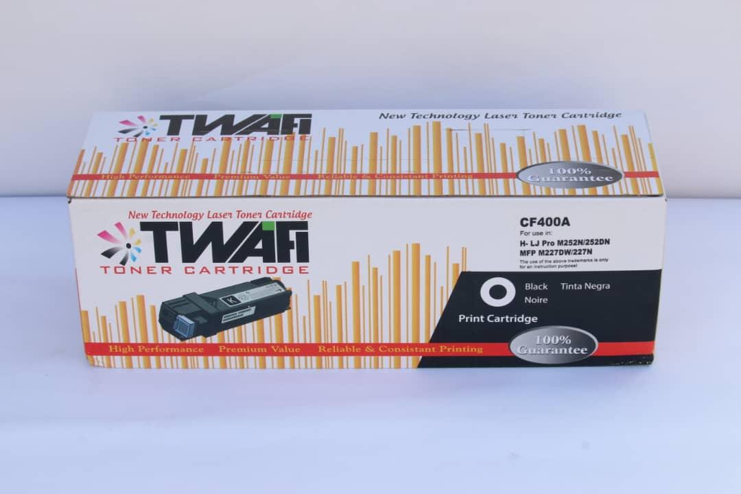 TONER 400A TWAFI