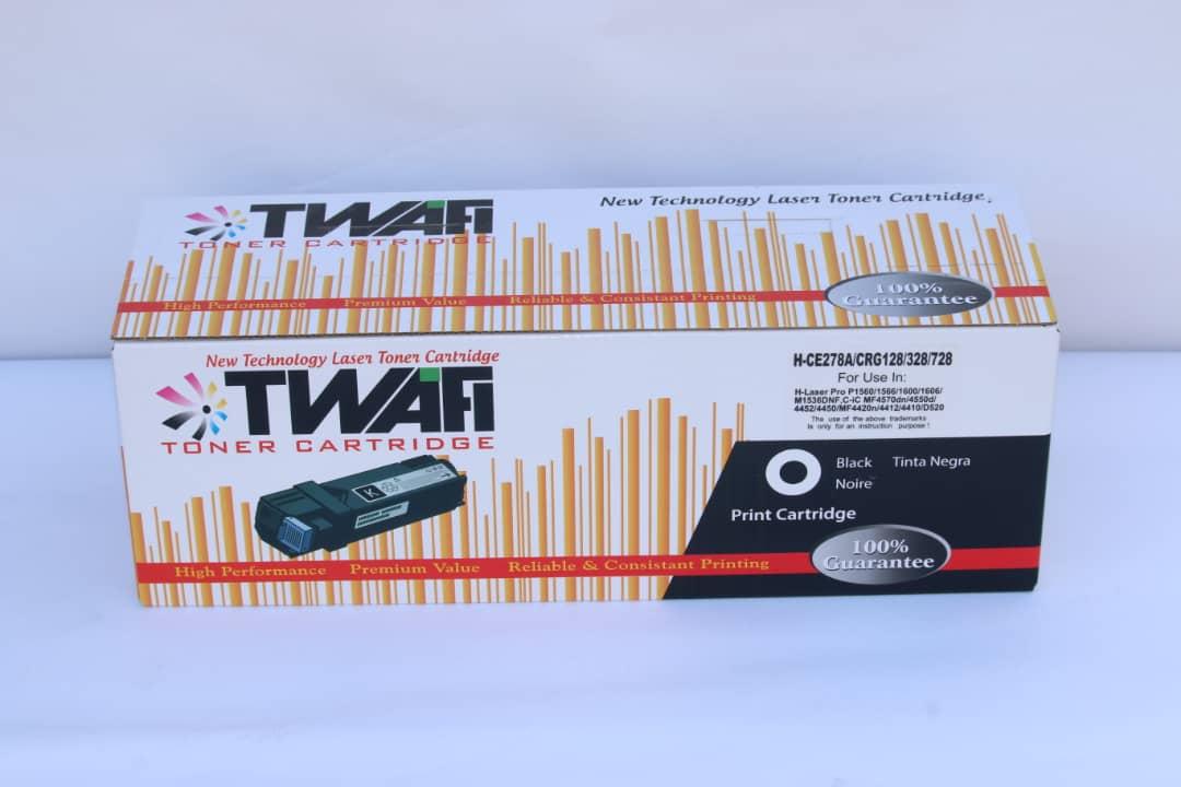 TONER 728A TWAFI