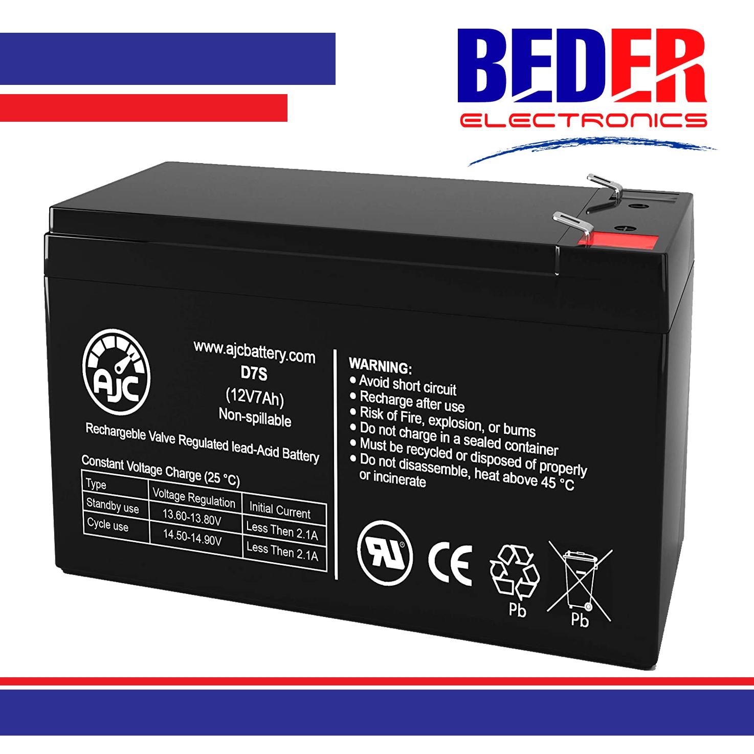UPS Battery 12V